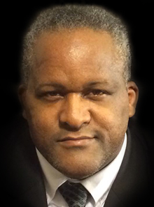Daniel Whyte III
